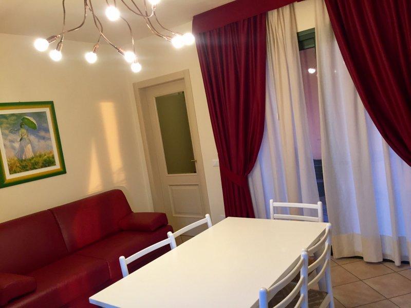 2 zimmer wohnung superior bertoletta village apartments for Wohnzimmer 45qm